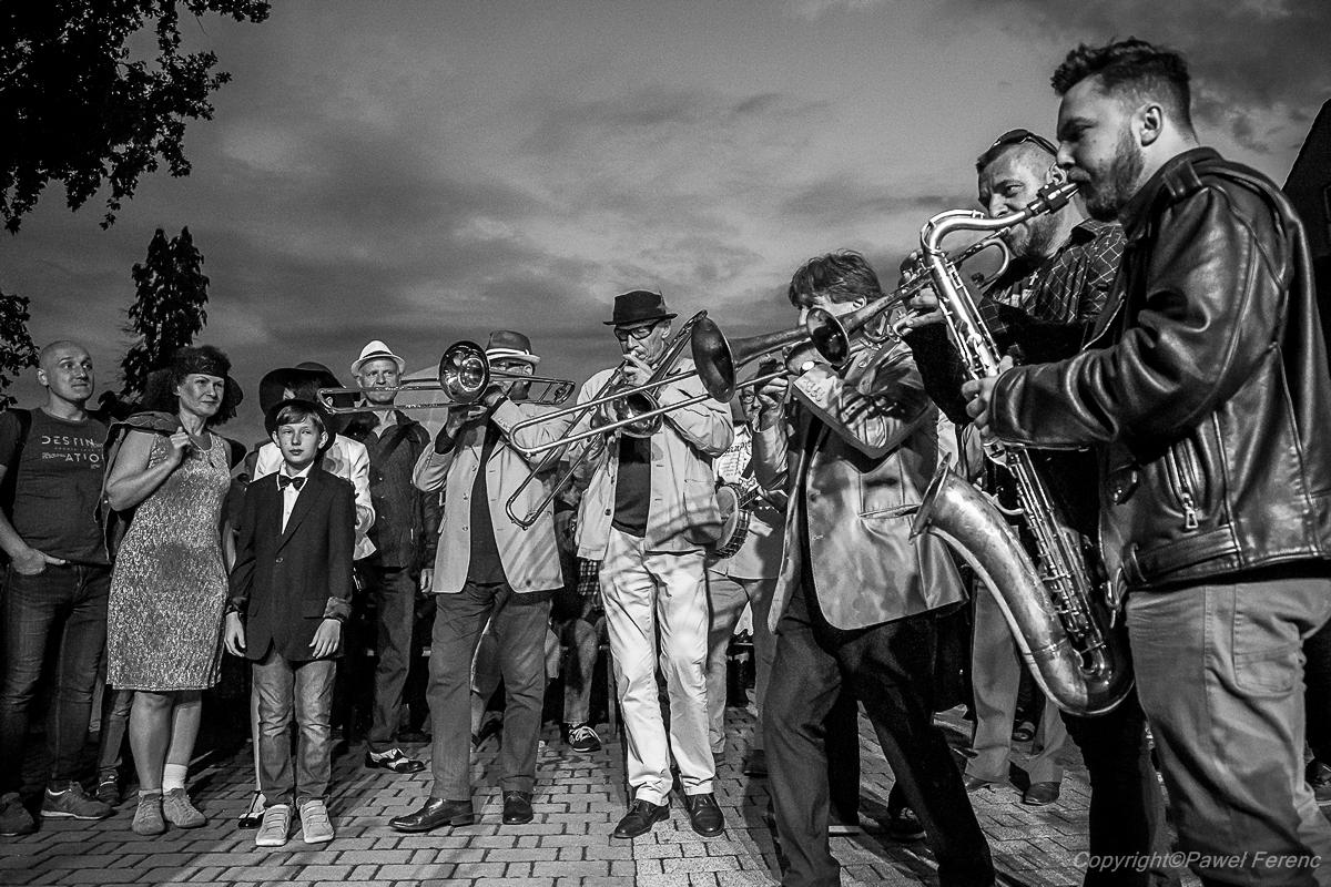 Mikroplener XIX Baszta Jazz Festiwal